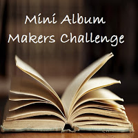 Minialbum Makers Challenge