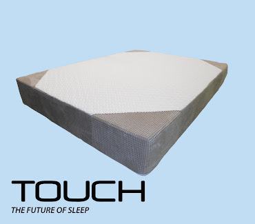 """TOUCH""  Mattress Kit"