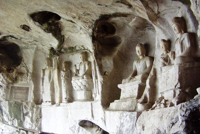 Guilin Cave