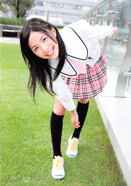 Matsui Jurina 松井珠理奈 Jurina Photobook 写真集 45