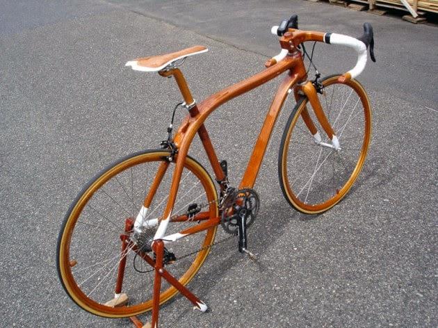 Bicicletas decoractual dise o y decoraci n for Disenos para bicicletas
