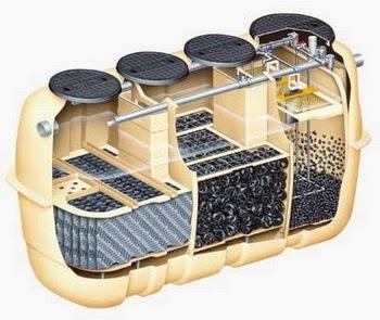 Phương pháp xử lý nước thải cơ bản