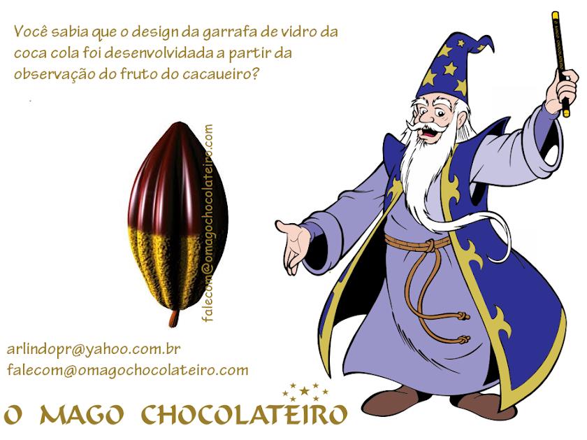 O Mago Chocolateiro