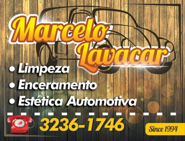 MARCELO LAVACAR
