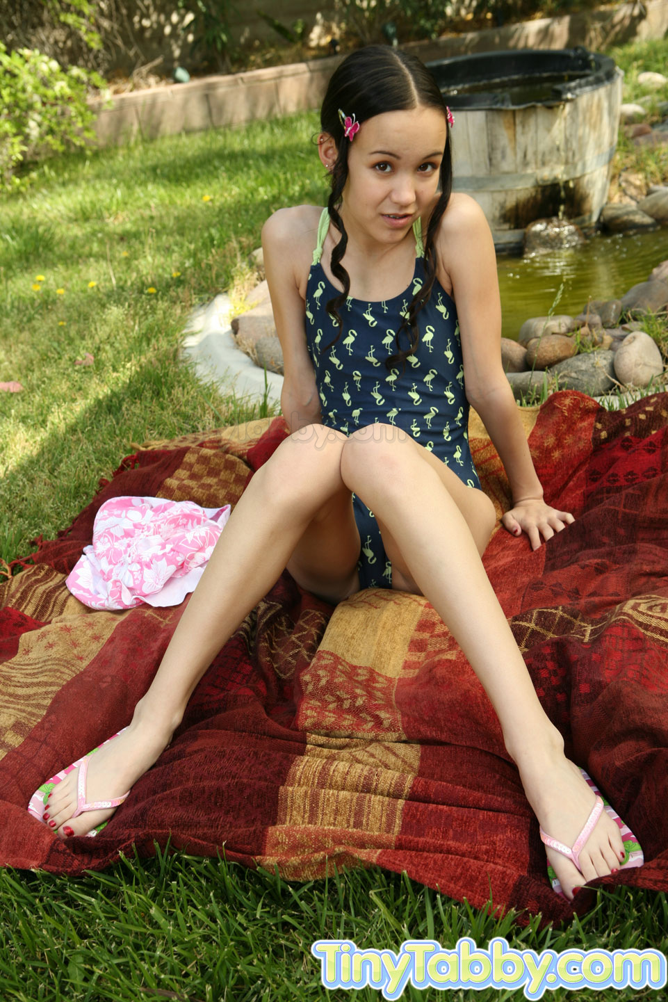 indian girl wet nude