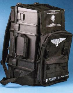asas para transportar tropas warhammer