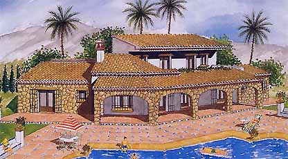 مخططات بيوت طراز ريفي تصاميم هندسية منازل ريفيه هندسة معمارية خرائط شقق صغيرة
