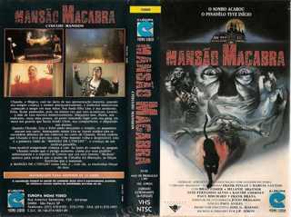 MANSÃO MACABRA (1991)