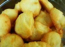 Resep Membuat Kue Durian Spesial - Catatan Membuat Kue