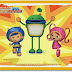 Team Umizoomi Free Printable Mini Kit.