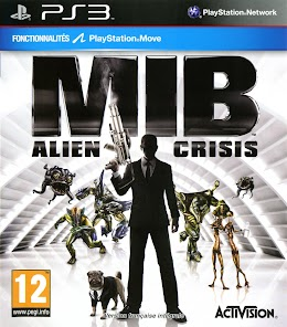 Men In Black: Alien Crisis [MULTI5]