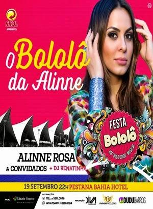 Festa Bololô
