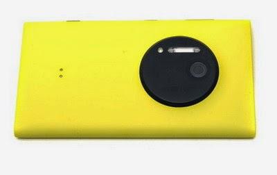 Kekurangan Nokia Lumia 1020