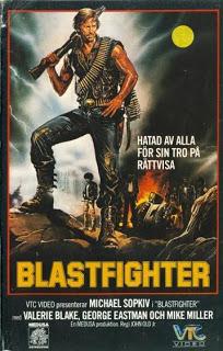 Blastfighter 1984 Hollywood Movie Watch Online Informations :