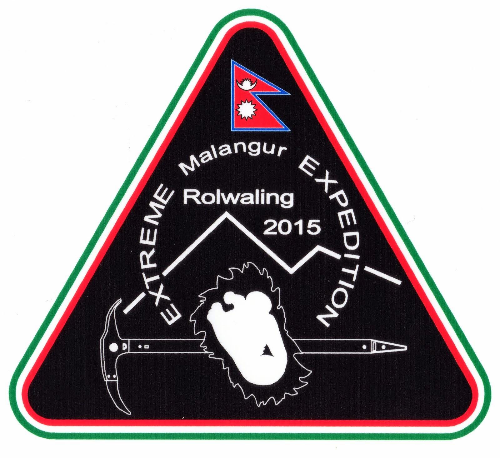 Logo - EXTREME MALANGUR 2015