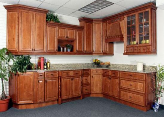 Cabinet concepts kitchen interior design ideas for Solid wood kitchen designs