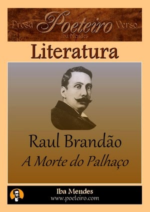 A Morte do Palhaço, de Raul Brandão