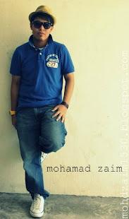 Mohamad Zaim