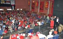 XIV CONGRESO DEL P.C.V.:: PROCESO DE REFORZAMIENTO IDEOLÓGICO, POLÍTICO Y ORGÁNICO DEL PARTIDO