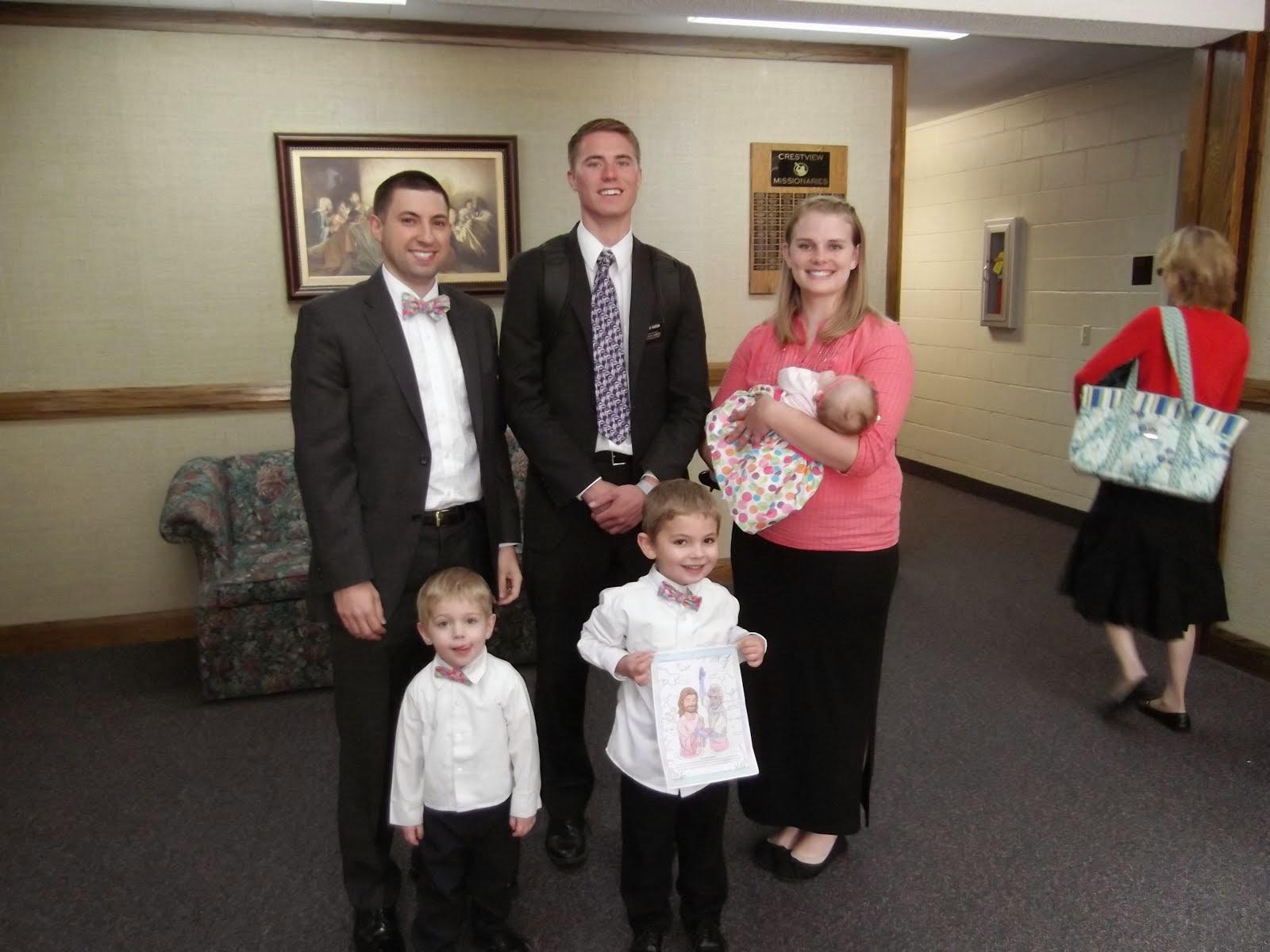 Climer Family