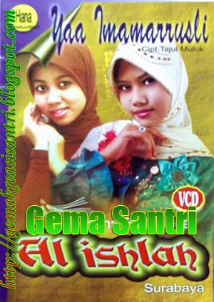 Al Ishlah-Gema Santri