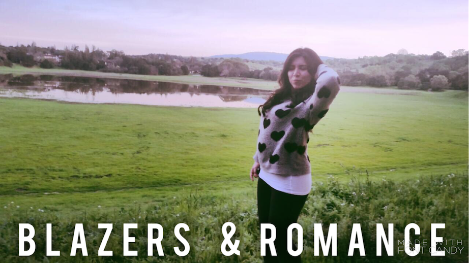 Blazers and Romance