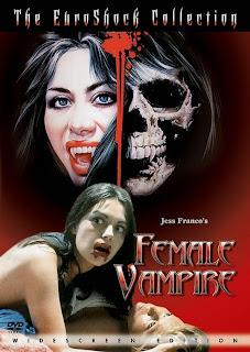 Female Vampire 1978 aka Les avaleuses