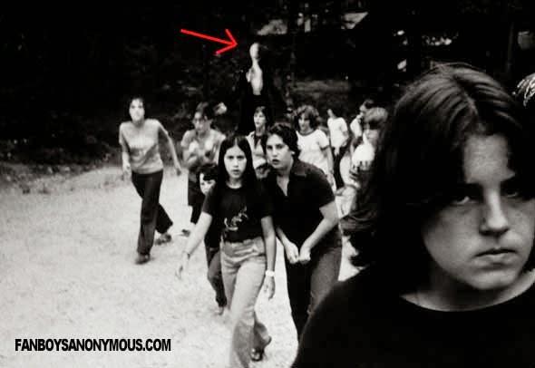 slender man slenderman meme internet scary creepy creepypasta