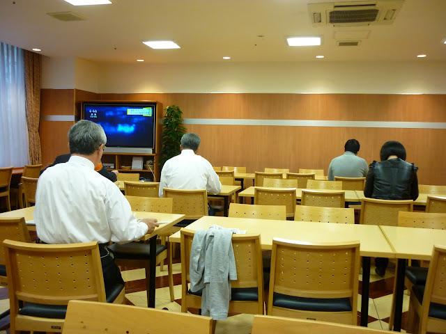 dover dormire a tokyo, hotel Nishitetsu Inn