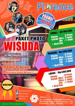 Photo Wisuda