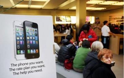 Apple Akan Rilis Program Trade-In Bagi Pengguna Ponsel Android