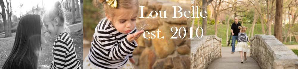 Lou Belle