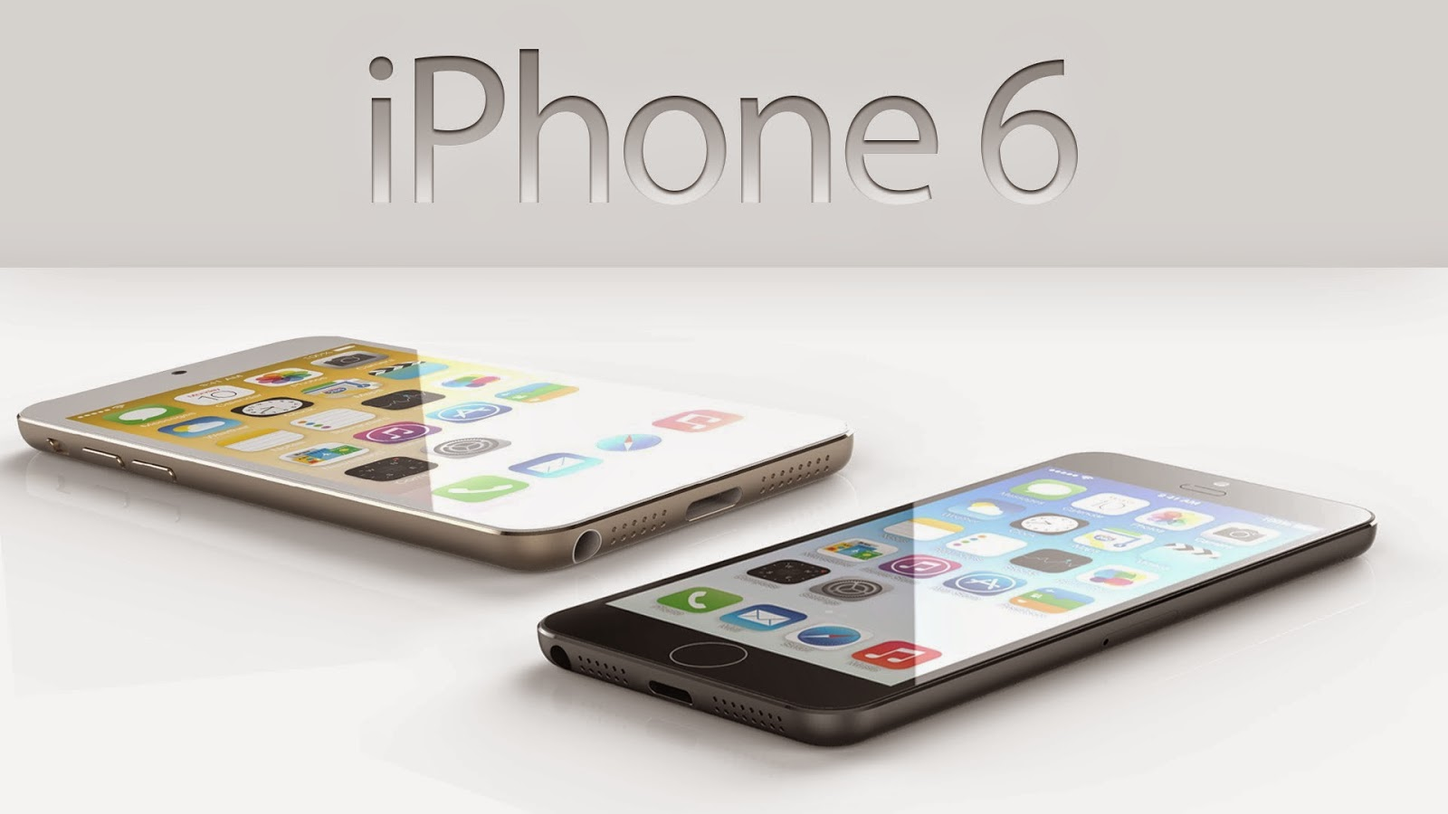 iPhone 6 Beautiful Wallpaper