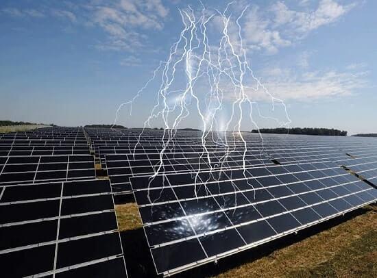 Satilik GES Güneş Enerji Santrali