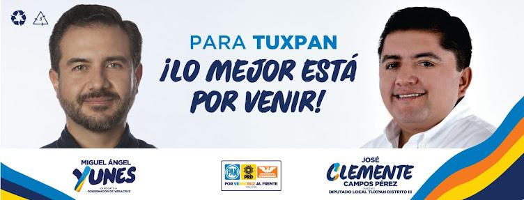 VaXtuxpan. Periodismo Virtual.
