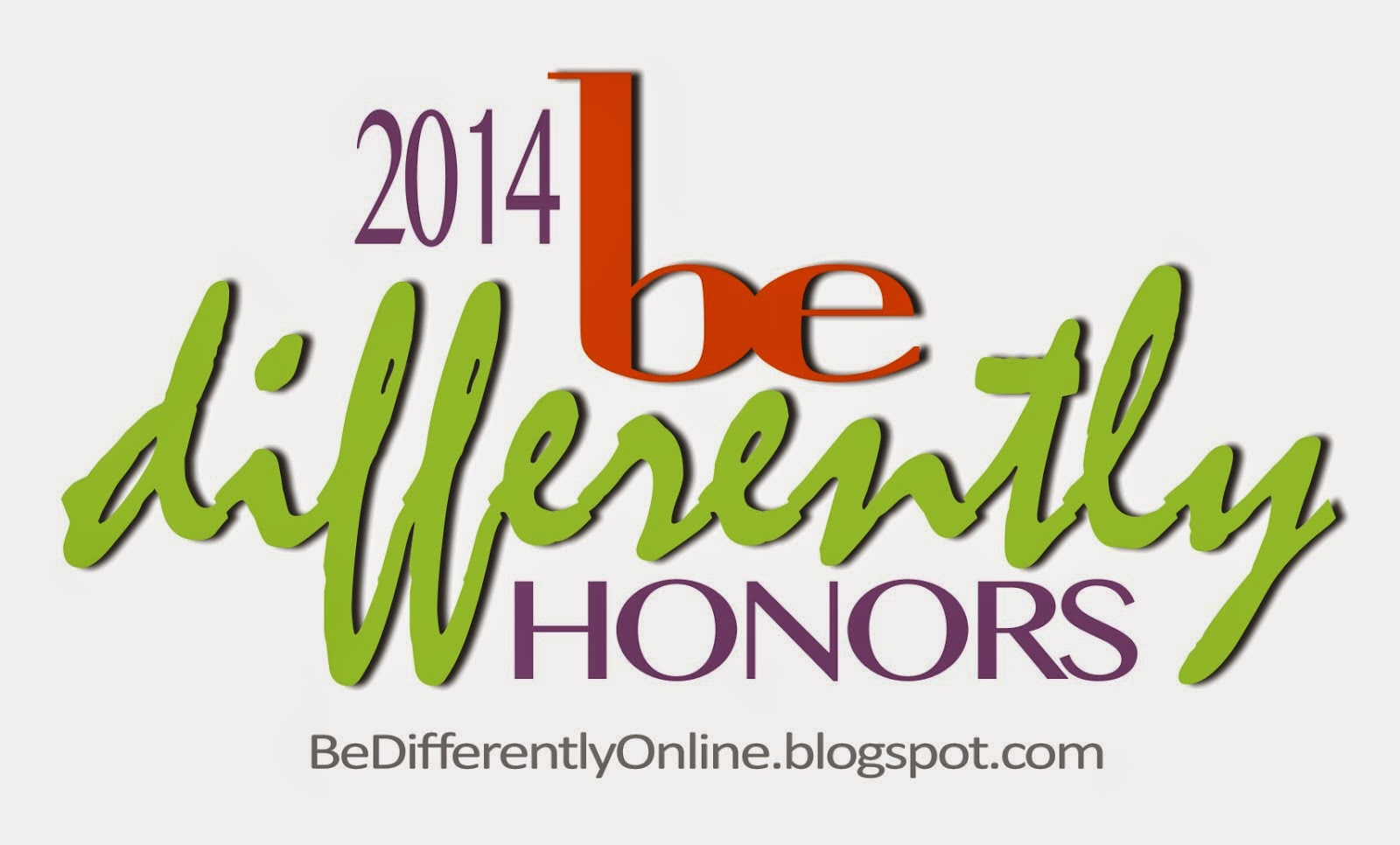 WHO WILL BE HONORED THIS YEAR?