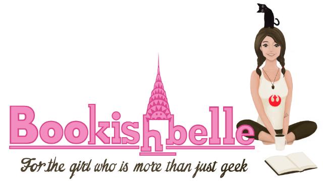 Bookishbelle