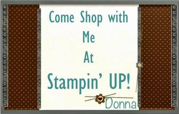 Stampin' UP! Order Online