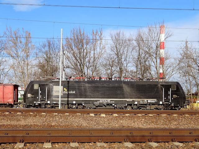 Siemens EuroSprinter ES64 F4-453