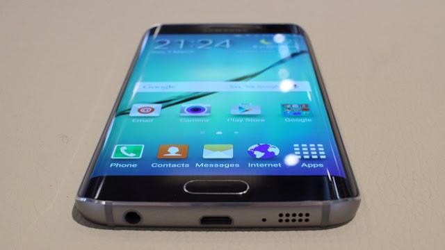 come personalizzare schermata home android galaxy s6