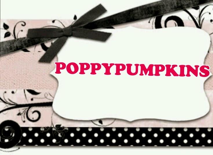 Poppy Pumpkins