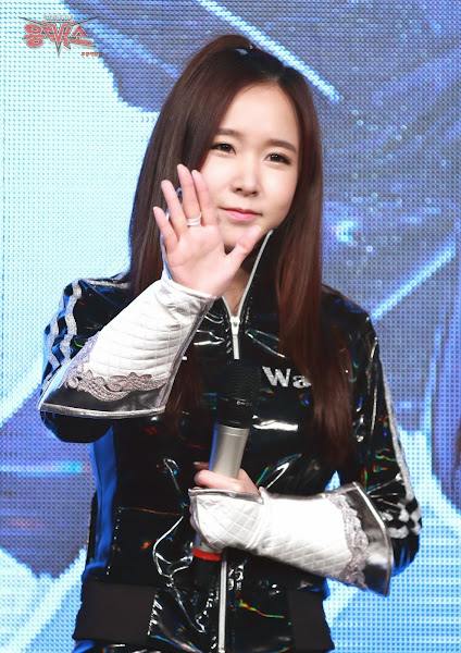 Way Crayon Pop FM Showcase