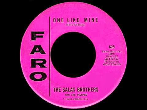 Salas Brothers - One Like Mine