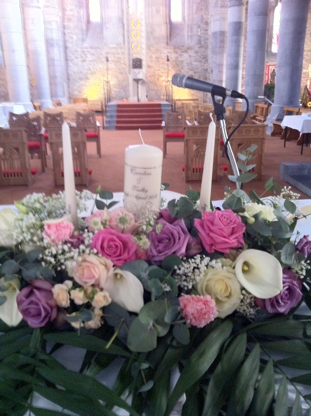 Wedding Flowers Killarney : Wedding flowers cork a arney