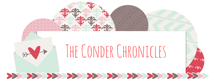 The Conder Chronicles