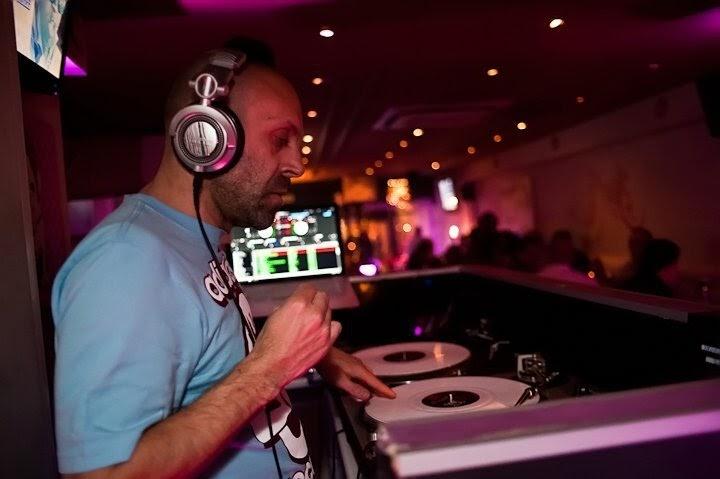 DJ Khéops Kheops Operation Funk 2