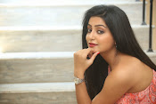 Avanthika Photos at Maaya movie Logo launch-thumbnail-3