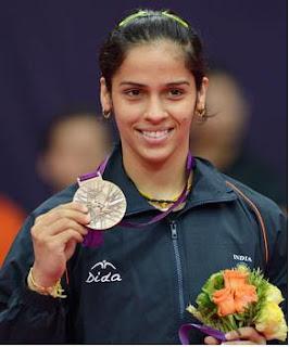 Saina Nahwal