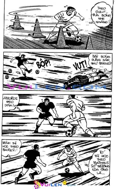 Jindodinho - Đường Dẫn Đến Khung Thành III Tập 35 page 50 Congtruyen24h