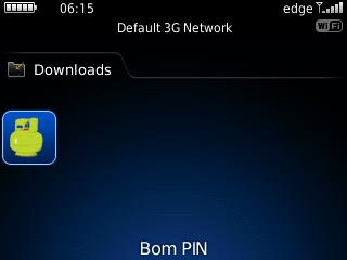 Bom PIN v1.2.0